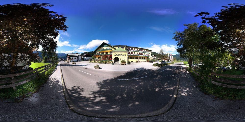 Hotel Sommerhof****
