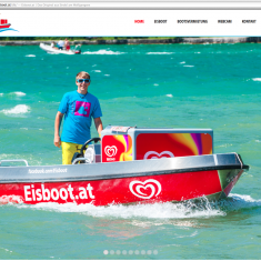 Eisboot.at