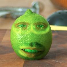 Kiwi Lime Lemon